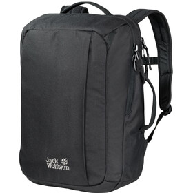 Jack Wolfskin Brooklyn 18 Pack, black